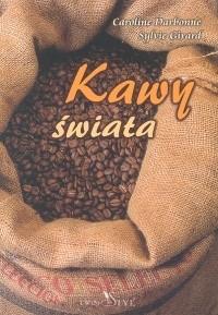 Okładka książki Kawy świata