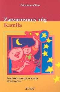 Okładka książki Zaczarowany róg Kamila