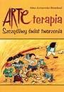 Okładka książki ARTEterapia. Szczęśliwy świat tworzenia