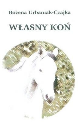 Okładka książki Własny koń