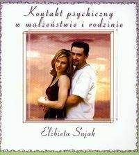 Okładka książki Kontakt psychiczny w małżeństwie i rodzinie