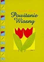 Okładka książki Powitanie wiosny