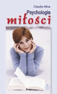Okładka książki Psychologia miłości