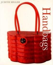 Okładka książki Handbags
