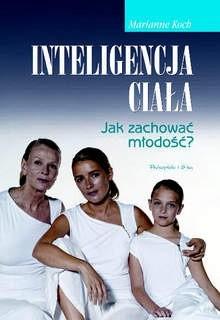 Okładka książki Inteligencja ciała