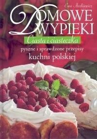 Okładka książki Domowe wypieki. Ciasta i ciasteczka