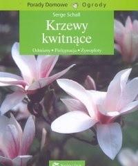 Okładka książki Krzewy kwitnące