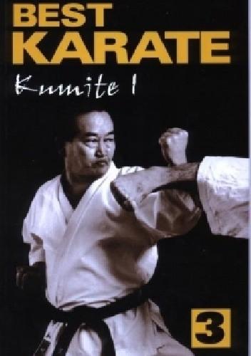 Okładka książki Best Karate 3. Kumite I
