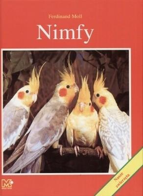 Okładka książki Nimfy