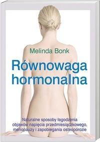 Okładka książki Równowaga hormonalna
