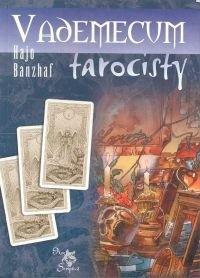 Okładka książki Vademecum tarocisty