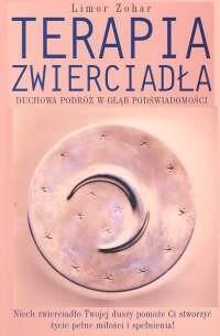 Okładka książki Terapia zwierciadła