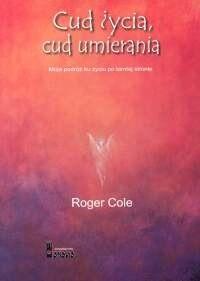 Okładka książki Cud życia, cud umierania