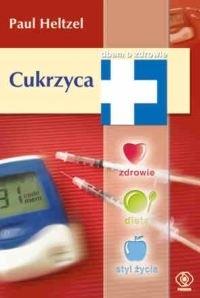 Okładka książki Cukrzyca