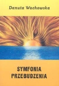 Okładka książki Symfonia przebudzenia