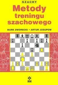 Okładka książki Szachy. Metody treningu szachowego