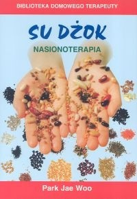 Okładka książki Su Dżok nasionoterapia