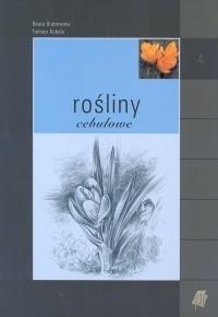 Okładka książki Rośliny cebulowe