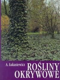 Okładka książki Rośliny okrywowe