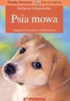 Psia mowa. Sygnały, rozumienie, słowniczek