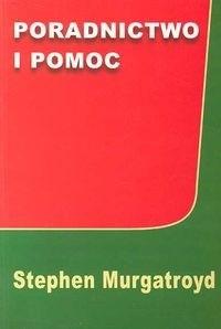 Okładka książki Poradnictwo i pomoc