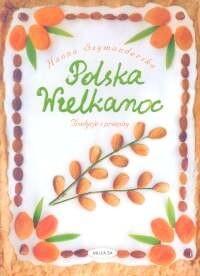 Okładka książki Polska Wielkanoc