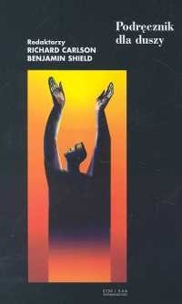 Okładka książki Podręcznik dla duszy