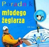 Okładka książki Poradnik młodego żeglarza