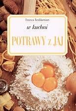 Okładka książki Potrawy z jaj