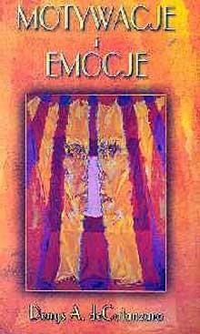 Okładka książki Motywacje i emocje
