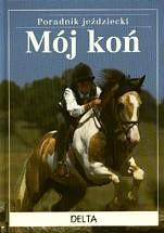 Okładka książki Mój koń