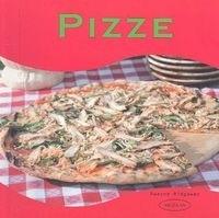 Okładka książki Pizze