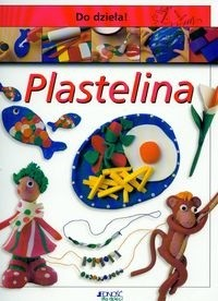 Okładka książki Plastelina