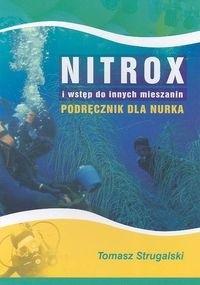 Okładka książki Nitrox i wstęp do innych mieszanin
