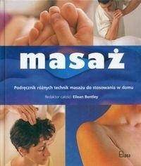 Okładka książki Masaż