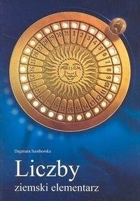 Okładka książki Liczby ziemski elementarz