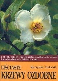 Okładka książki Liściaste krzewy ozdobne (2)