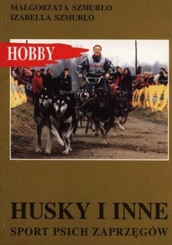 Okładka książki Husky i inne