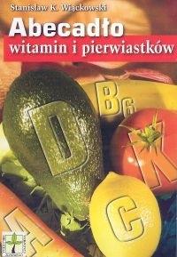 Okładka książki Abecadło witamin i pierwiastków T. 4