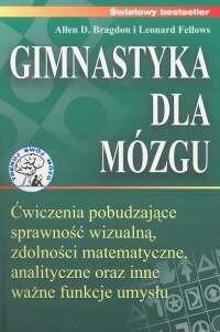 Okładka książki Gimnastyka dla mózgu