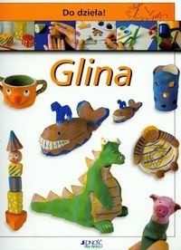 Okładka książki Glina