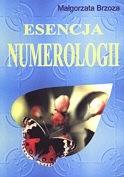 Okładka książki Esencja numerologii