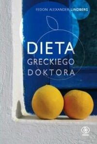 Okładka książki Dieta greckiego doktora