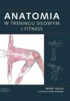 Anatomia w treningu siłowym i fitness
