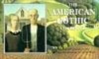 Okładka książki American Gothic Cookbook
