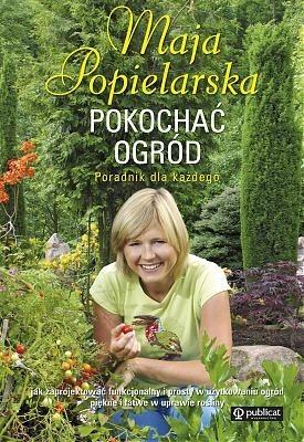 Okładka książki Pokochać ogród