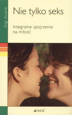 Okładka książki Nie tylko seks