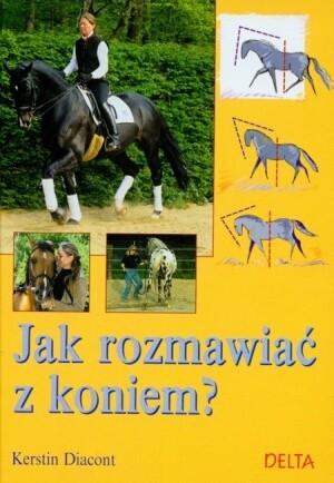 Okładka książki Jak rozmawiać z koniem?