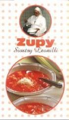 Okładka książki Zupy siostry Leonilli