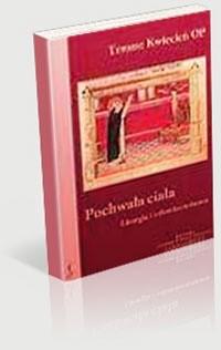 Okładka książki Pochwała ciała